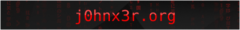 http://j0hnx3r.org/images/banner1.png